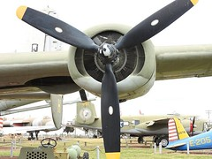 "Consolidated B-24M Liberator 3 • <a style=""font-size:0.8em;"" href=""http://www.flickr.com/photos/81723459@N04/27532780418/"" target=""_blank"">View on Flickr</a>"