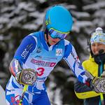 Vaclav Klein - Slovacia - 2nd (tie) Men SG PHOTO CREDIT: Matthew Sylvestre/Coastphoto.com
