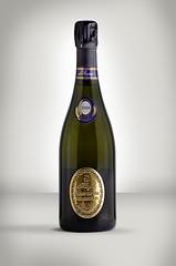 Gran Cuvée 2009 (Sparkling Wines of Puglia) Tags: labeling label sparklingwine matteofoschi spumante daraprì spumantedaraprì bottigliaspumante cantinadaraprì brutdaraprì brut grancuvée