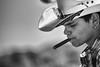 Cigar and pimples (Feca Luca) Tags: street smoker blackwhite portrait ritratto reportage people cuba travel nikon