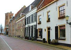 Ancient Elburg (JH Photos!) Tags: jhphotos netherlands nederland niederlande paysbas gelderland elburg facades streetview street aancient history town canon canon600d photography