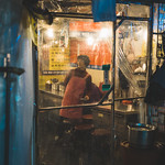 In the streets of Seoul thumbnail