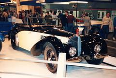 Bugatti Type 57S Drophead Vanvooren (Chassis No.57513) (andreboeni) Tags: classic car automobile cars automobiles voitures autos automobili classique voiture rétro retro auto oldtimer klassik classica classico bugatti 57 t57 57s type57 type57s drophead cabrio cabriolet convertible vanvooren