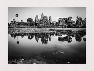 Angkor-Wat...