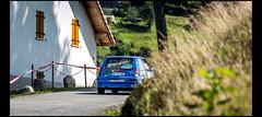 Renault 5 GT Turbo Gr.N (1988) (Laurent DUCHENE) Tags: vosgesrallyefestival rallye rallycar rally rallyevent motorsport historiccar car 2017 automobile automobiles auto renault 5 gt turbo grn