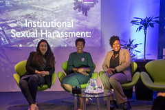 DSC_1608 (photographer695) Tags: inclusion convention institutional sexual harassment london with jacqueline onalo dr shola mos shogbamimu gulrukh khan
