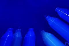 b l u e s (NadzNidzPhotography) Tags: nadznidzphotography macromondays blues blue theblues 7dwf anythinggoesmondays freetheme shadesofblue flickrfriday 100percent
