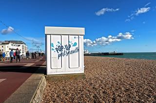 Pop-Up Portsmouth