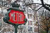 The Metro (Gary Burke.) Tags: metro paris france sign text buildings architecture building touristattraction tourism travel vacation citylife cityliving urban city wanderlust traveling europe european klingon65 garyburke urbanphotography travelphotography citystyle french train subway transportation publictransportation sony a6300 mirrorless sonya6300 ratp rer transit station trainstation subwaystation iledefrance îledelacité cityoflights parisian commute subwaysystem 8tharrondissement champsélysées champselysees citystreets