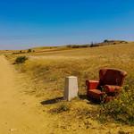 Descanso en el Camino(92/365) thumbnail