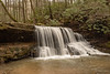 Laurel Run Falls (Back Road Photography (Kevin W. Jerrell)) Tags: water creeks backroadphotography churchhill tennessee nikond7200 waterways slowshutter slowwater hiking nature mountains hawkinscounty