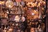 Souk, Marrakech - Marocco (@Jujutravel) Tags: souk marrakech marocco shop lamps metal