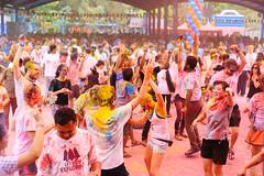IMG_4750 (Indian Business Chamber in Hanoi (Incham Hanoi)) Tags: holi 2018 festivalofcolors incham