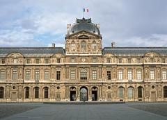 Paris Louvre (rashulo) Tags: paris louvre provia100f france pentax645 fujifilm mediumformat 120
