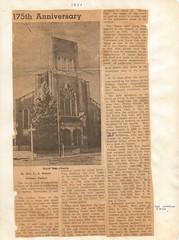Royal Oak Presbyterian Church 175th anniversary (mwlinford) Tags: royal oak presbyterian church marion virginia smythcounty