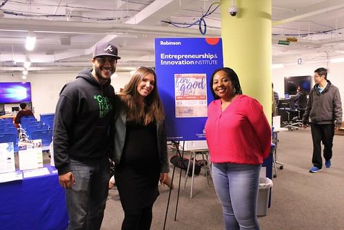 ENI : Entrepreneurs for Good