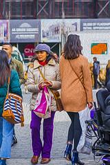 1345_1022FLOP (davidben33) Tags: manhattan newyork unionsquare street streetphoto people portraits women girl guys pets flowers cityscape landscape beauty fashion