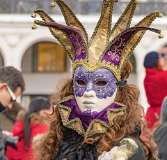 Maskenzauber an der Alster (Zarner01) Tags: 27012018 hamburg maskenball hansestadt freie maskenzauber alster an der masken venetian style venezianisch kostüm carnival karneval procession mask masks fantasie venezianischen maskenkarneval faszinierende kostüme magic canon 24105l is usm digital outdoor porträt personen eos 80d