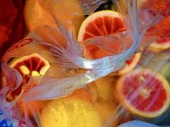 Grapefruits (elbrozzie) Tags: compost grapefruits