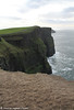 Cliffs of Moher - Green with Envy (Caroline Forest Images) Tags: trave roadtrip ireland countyclare republicofireland westcoast touristattraction tourist cliffs cliffsofmoher