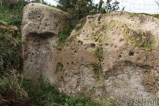 Ipogeo neolitico Sa Tutta - Piscinas