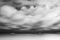 Antarctic Clouds (A. Gosewehr) Tags: antarktis antarctica antarcticocean storm clouds iceberg eisberg drama