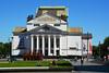 Duisburg - Innenstadt (52) - Stadttheater (Pixelteufel) Tags: duisburg nordrheinwestfalen nrw architektur fassade gebäude innenstadt city stadtmitte stadtkern historisch restauriert erneuert theater schauspielhaus klassizismus