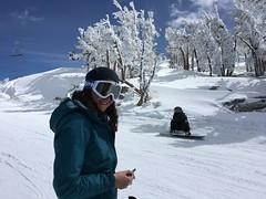 Ski Heavenly (jakswina) Tags: winter heavenly laketahoe snow ski