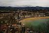 San-Sebastian-Donostia, Spain (no.sad.tomorrow) Tags: sansebastian donostia paisvasco basque spain españa panoramicview view vista panoramica traveling viajando viaje viajar primavera sea mar city ciudad