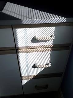 sunlit pattern