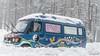 Anunciando la primavera (Raymar Photo) Tags: nieve montaña invierno manzaneda ourense paisaje landscape sony a6300 epz 18105mm