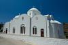 church in Kampos, Patmos, Greece (RomanK.) Tags: greece greek patmos church kampos ellada ellas