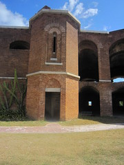 C Tuesday Dry Tortugas Cruise Fort Bastion 2 (JuralMS) Tags: umitedstates florida monroecounty keywest keywestmarch2018 2018o drytortugaa drytortugascruise cruise nationalpark fortjefferson forts
