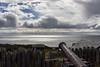 Fuerte Bulnes (Niko_Gajardo) Tags: fort bulnes fuerte magallanes patagonia chile clouds nubes sea mar estrecho de histor history