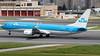 KLM Royal Dutch Airlines Reg: PH-HSD (vlcspotter) Tags: klm royal dutch airlines reg phhsd lisbon lisboa espinosa vlcspotter boeing