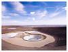 pit dump art (rcfed) Tags: hasselblad mediumformat digital industrial landscape art sky cloud