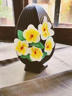 Uovo di Pasqua. Buona Pasqua a tutti!!  Easter egg! Happy Easter to all!