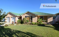 4 Magnolia Cl, Kelso NSW