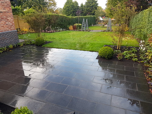 Garden Design and Landscaping Altrincham Image 28