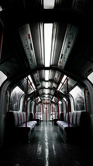 Central (@hackneygregory) Tags: tube london central line red