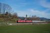 BR218 DB FERNVERKEHR - Immenstadt im Allgäu (Giovanni Grasso 71) Tags: db fernverkehr immenstadt im allgäu allgäubahn nikon d610 giovanni grasso br218 locomotiva diesel ec
