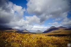 Stac Pollaidh Panorama (gregor H) Tags: schottland grosbritannien gb