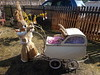 Ostermarkt in Langenwiesen (DerBreitenbacher) Tags: langewiesen ostermarkt thüringen thueringen podcast derbreitenbacher der breitenbacher breitenbach 2018 eier hasen osterhase