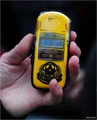 Radiation! (Aad P.) Tags: chernobyl чорнобиль pripyat припять ukraine україна sovietunion cccp nuclearpowerplant radioactivity radiation urbex urbexphotography exclusionzone geigercounter