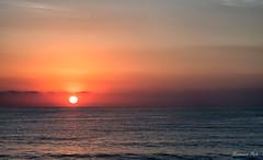 2017-07-a-F4380 copia (Fotgrafo-robby25) Tags: alicante amanecer costablanca fujifilmxt2 marmediterráneo nubes sol