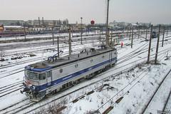 40-0772-6 (19jimmy84) Tags: winter electric locomotive express basarab ea railway cfr