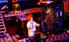 Research in Progress (Info in Description) (BrickSev) Tags: lego star wars parody jarjar binks jarjarbinks starwars starwarsparody jarjarparody minifigure minifigures photography legophotography toy toys toyphotography prequel trilogy prequeltrilogy