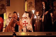 MD 19 (bernti_brot) Tags: kaiserottofestinmagdeburg pestzugkaiserottofest magdeburg mittelalterspektakel kaiserottofest schwarzertod blackdeath pest pestzug inquisition inquisitor nonne mönch äbtissin