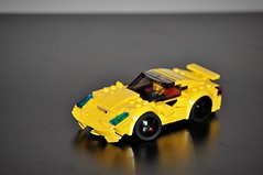 Gllardo style V2 (Daniel..75) Tags: car voiture lego ferrari porsche speed wallpaper base tuning star wars moc photo sport berline 4x4 luxe paysage art creation
