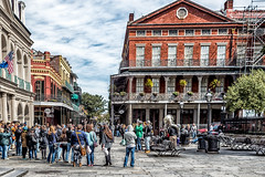 New Orleans Walkabout -3 (AaronP65 - Thnx for over 16 million views) Tags: birthday neworleans louisiana unitedstates us